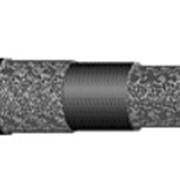 Рукава резиновые напорные с нитяным усилением неармированные ГОСТ 10362-76, Рукава резиновые напорные с нитяным усилением фото