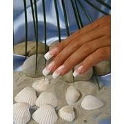 Наращивание ногтей!!! Стоимость указана за 1 ноготь. фото
