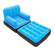 Надувное кресло-кровать Bestway фото