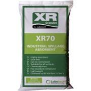 Абсорбент, целлюлозные гранулы на 30л XR70 Lubetech Industrial Cellulose Granules, промышленного назначения фото