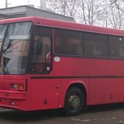 Использование автобуса МАЗ 152062 фото