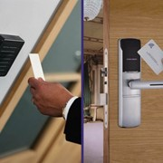 Проектирование, установка и настройка систем контроля и управления доступом (СКУД) для офисов, гостиниц и др. фото