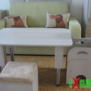 Мебель детская фото