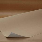 Гофрокартон профиля Б двухслойный фото
