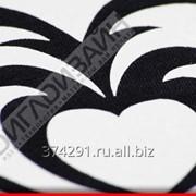 Hydra First White E, краска белая, водная Virus фото