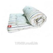 Ватный матрас хлопчатобумажная вата ВикториС 1200*600 Тик с отстрочкой фото