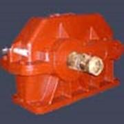 Редукторы цилиндрические двухступенчатые 1Ц2У-100 — 1Ц2У-250 фото