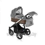 Коляска детская модульная 2/3 в 1 Baby Design Husky 01 фото
