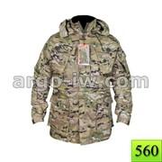 Армейская куртка камуфляжная фото