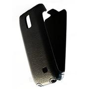 Чехол-книжка HamelePhone для Nokia Asha 308 черный фото