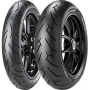 Резина Michelin 190/50ZR17 73W Power SuperSport Rear фото