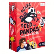 Настольная игра «Покорми панду» фото