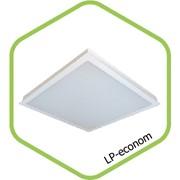 Панель LP-Еco 36 Вт. фото