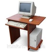 Стол компьютерный маленький фото