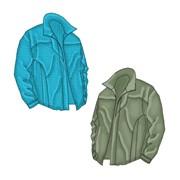 Куртки зимние спортивные фото