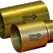 Клапан термозапорный, КТЗ-20, Ду 20 фото