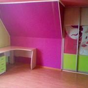 Набор детской мебели фото