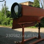 Сортировочное сито для для просеивания измельченной древесины, опилок, для изготовления пеллет, брикетов, топливной щепы. фото