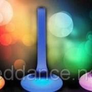 """Светодиодный декоративный светильник """"MAGIC DROP RGB"""" DeLux фото"""
