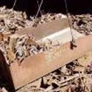 Скупка металлолома фото