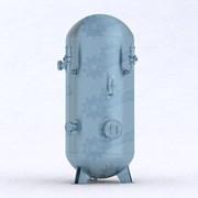 Воздухосборник (ресивер воздушный) фото
