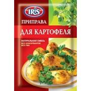 Приправа Для картофеля Iris фото