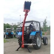 МЭН-300 экскаватор навесной, оборудование фото