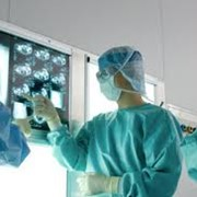 Операция на щитовидной железе фото
