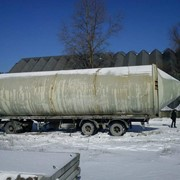 Бункер (силос) цементный 10-120 куб.м. фото