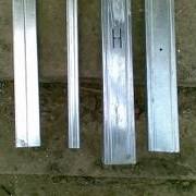 Профили и крепеж для подвесных потолков фото