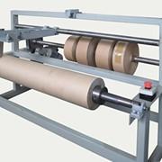 Оборудование для производства крафт-мешков МКЛ-19Р (А) – бабинорезка фото