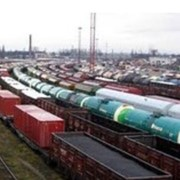 Железнодорожные перевозки Европа - Казахстан фото