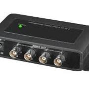 Усилитель-разветвитель видеосигнала SC&T CD104HD-2 фото