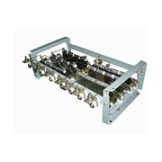 Блоки резисторов Б6, БК12, БФК. фото
