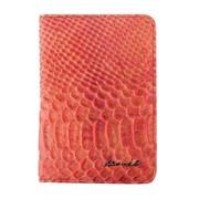 Barkli Обложка д/паспорта и авто 00019-A280 red Br фото