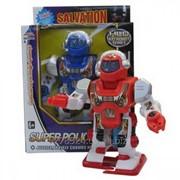 Детский робот Супер полицейский IF15 фото