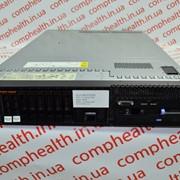 Серверы IBM X3550 M2 2 x Xeon X5570 фото