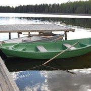 Прогулки на лодках фото