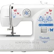 Швейная машина Jaguar Cinderella фото