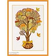 Набор для вышивания Денежное дерево фото
