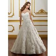 Свадебные платья Mori Lee фото