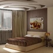 Кровать 1600х2000, код 18 фото