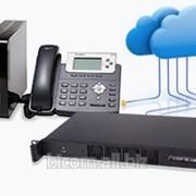 Телефонизация офисов и предприятий фото