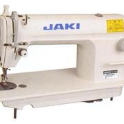 Прямострочная швейная машина фото