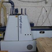 Деление доски на ламели. фото