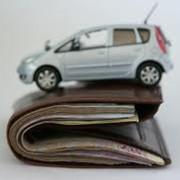 Кредиты под залог автомобилей фото