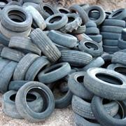 Утилизация отходов отработанных автомобильных покрышек(шин)) фото