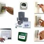 Системы контроля доступа с использованием бесконтактной технологии фото