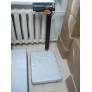 Весы ТВS-200 (до 200 кг) (до 60 кг), Алматы фото