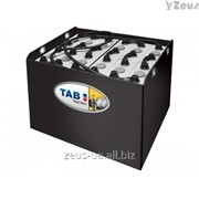 Аккумуляторная батарея 24/4 ЕPzS 500L ТАВ, гибкие перемычки фото